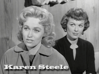 Karen Steele as Doris