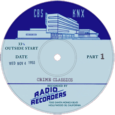 Various Artists - CBS Classics: Radio Classics Of The 50's