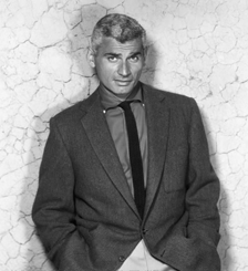 jeff chandler grave