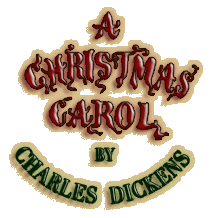 2014 Feature! 'A Christmas Carol'