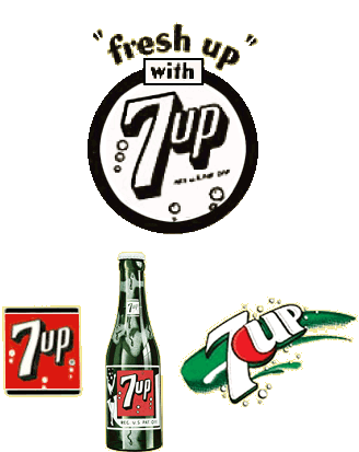 Seven Up header art