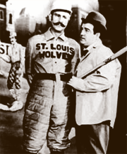 Abbott and Costello in Who's On First