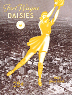 Fort Wayne Daisies program