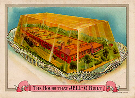 'The House that Jell-O Built, circa 1934