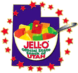 Jell-O official state snack of Utah