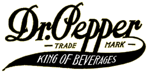1911 slogan King of Beverages