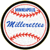 Minneapolis Millerettes
