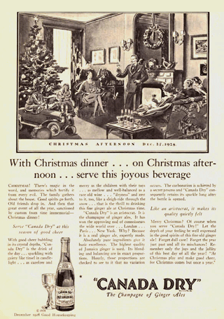 Christmas Afternoon December 25,1928