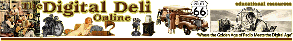 Golden Age Educational Resources