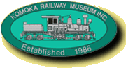 The Komoka Railway Museum
